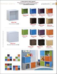 κουτια  ντουλαπια για συνθεση γραφειου